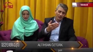Ali İhsan Öztürk  Şehitler (Şiir Meryem Şahin)