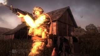 I would like to revive Operation Flashpoint: Dragon Rising