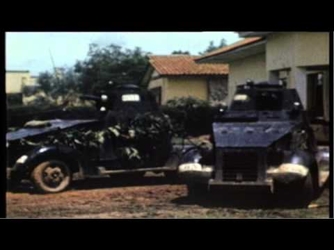 Irish Defence Forces in the Congo July 1960 - June 1964