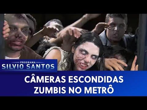 Trailer do filme Aqui Caiu Um Zumbi