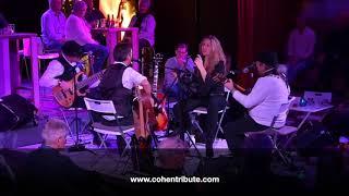 4Cohen -Leonard Cohen Tribute (Compilation)