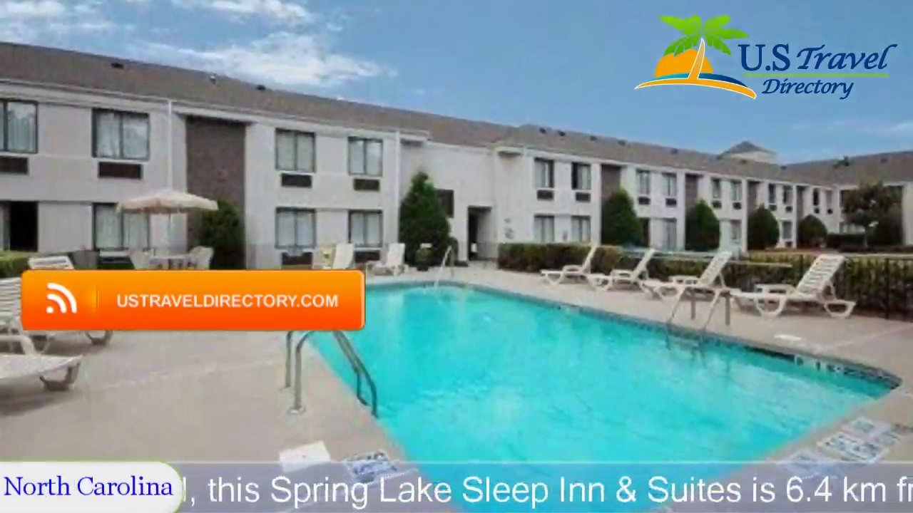Sleep Inn Suites Near Ft Bragg Spring Lake Hotels North Carolina
