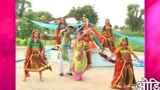 Download Hindi Video Songs - Chhori Ghumar Deti Chali Re || Rajasthani Dance Song 2016 || Sharvan Singh Rawat #RajasthanHits