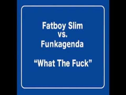 Fatboy slim what the fuck — img 9