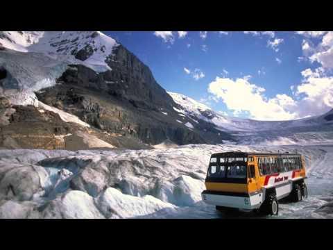 Especial Canadá: conheça tudo sobre Alberta e British Columbia (HD)