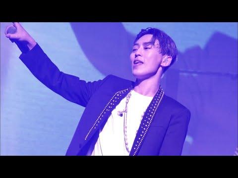 190126 DPR LIVE - Action! / DPR 2018 CTYL Seoul Tour