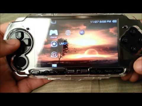 PSP 3000 Review