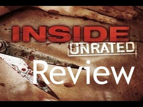 Inside (À l\'intérieur) Film Review - Gwain30 - YouTube