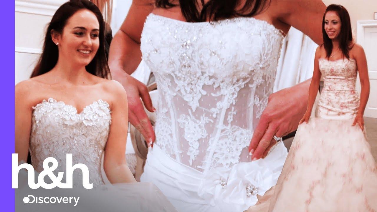 Os Vestidos De Noiva Mais Diferentes O Vestido Ideal Discovery Hh Brasil