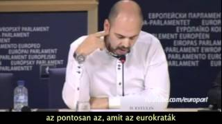 Európai Krízis - Ki mozgatja a madzagokat? (Daniel Estulin)