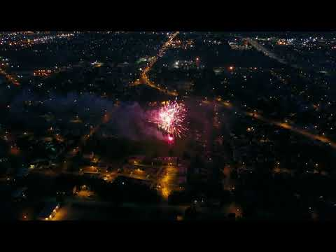 Don Action Jackson - Fireworks and Other Independence Day Activities In Northeast Ohio
