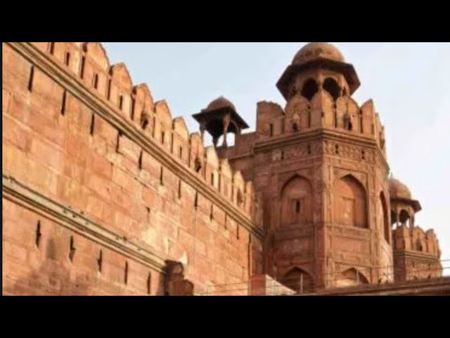 8. Chapter Seven: The Desolation of Delhi