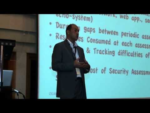 """Telecom Security"" Session By  Moutaz Elhosseiny CSCAMP2015"