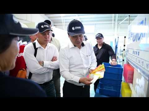 Кайдзен-тур в Японию: изучение бережливого производства - Shinka Management Lean Japan Tour