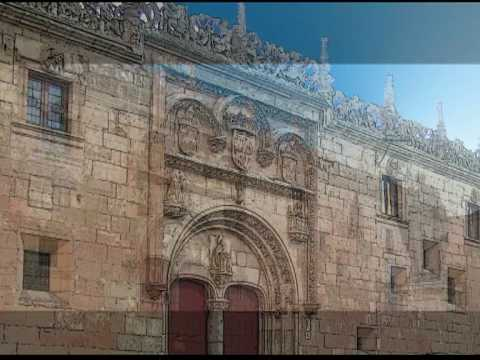 universidad de salamanca - YouTube - photo#45