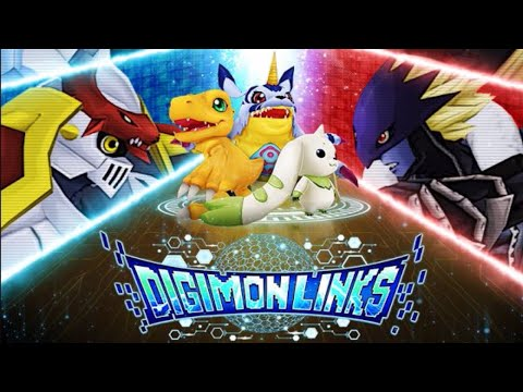 Digimon Links: A Look into it