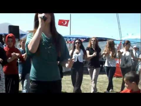 TOKAT ALMUS  SARIÖREN festival 2012