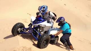 ATV Fails!!! Sand dune series