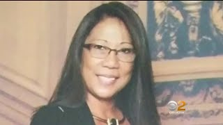 Girlfriend Of Vegas Shooter Arrives At LAX From Philippines For Questioning