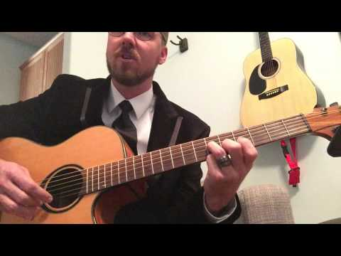 Multiplied Acoustic Guitar Tutorial NeedToBreathe