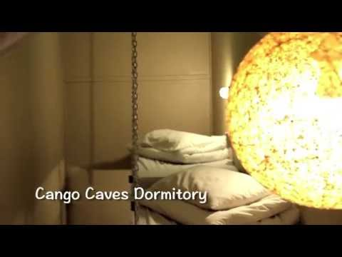 CANGO CAVES DORMITORY - Bohemian Lofts Backpackers
