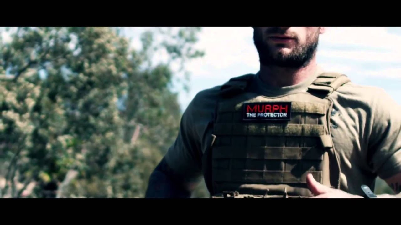 Who Was Lt Mike Murphy Youtube