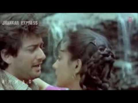 Mat Ro Mere Dil Jhankar HD 1080p   Ayee Milan Ki Raat 1991, frm AhmAD