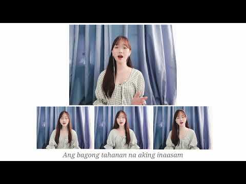 Di Magsasawang Pasalamatan Ka, Ama (INC Original Music) | Cookie Galang