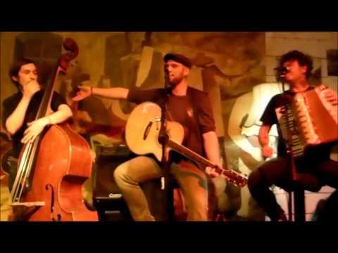 26102016 Wohnzimmerkonzert Sebastian Grandits Band