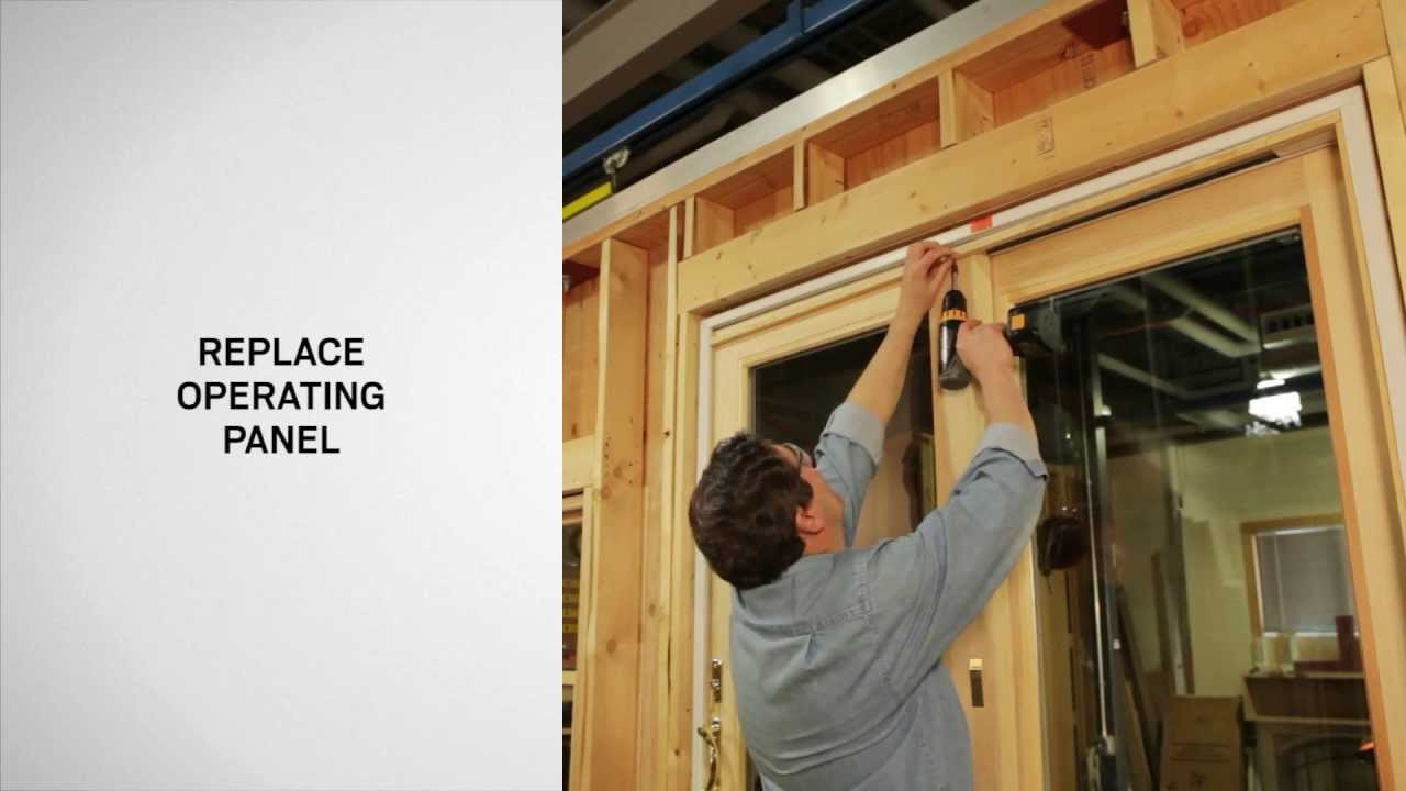 installing an auxiliary lock on 400 200 series and a series gliding patio doors andersen windows