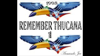 Remember Thucana N 1 (Afro Funky '80) Mix By Armando Jeee