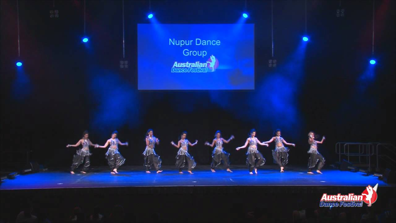 Australian Dance Group 4