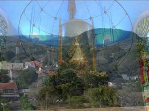 Virgencita de Caacupé, Betty Figueredo
