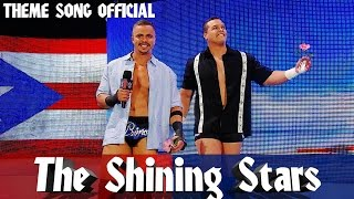 WWE Theme Song - The Shining Stars