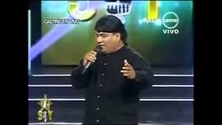 YO SOY CHACALON - Casting en Vivo 30/05/2013
