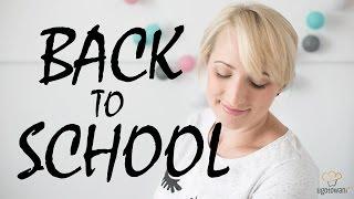 Back To School Makijaż do szkoły i ROZDANIE!!! | Ugotowani.tv HD
