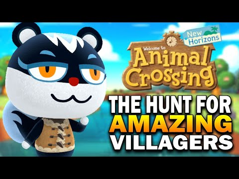 the-hunt-for-amazing-villagers!-campsite-method-&-mystery-islands---animal-crossing-new-horizons