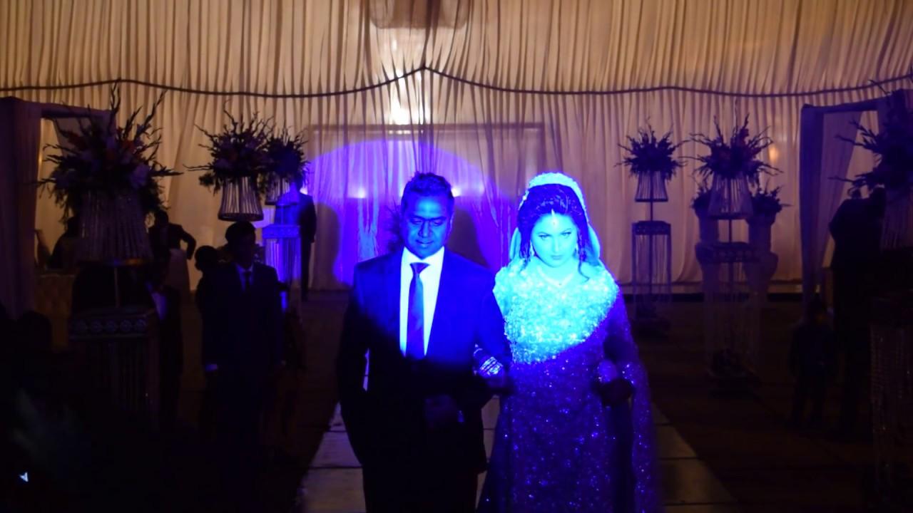 Couple Wedding Entry, Pakistani Wedding Entry Ideas, New
