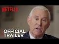 Get Me Roger Stone Official Trailer HD Netflix mp3