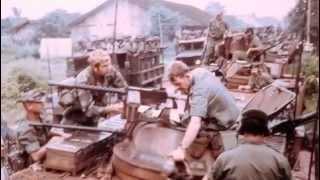Dad's Vietnam War Images