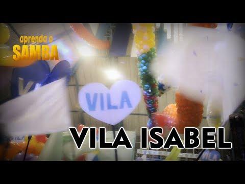 📻 Aprenda O Samba da Vila Isabel para o Carnaval 2018 📻
