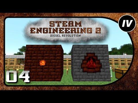 Steam Engineering 2 - Ep 4 - Starting Immersive