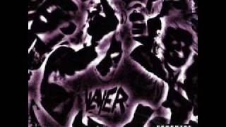 Watch Slayer Spiritual Law video