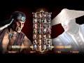 Mortal Kombat Komplete Edition LIVE!