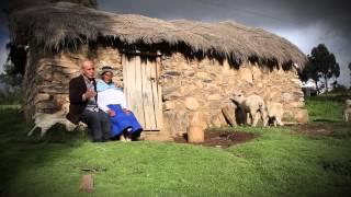 RAUL GOMEZ GOMEZ / SAYWALLAY RUMI/ Video oficial  2015 / TARPUY JF PRODUCCIONES