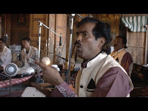 Junun [Official Album Trailer]