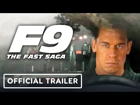 F9: Fast & Furious 9: Big Game Spot (2021) - Vin Diesel, Charlize Theron, Helen Mirren