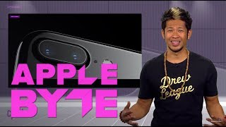 New iPhone 8, Apple TV and Apple Watch details from Apple leak (Apple Byte)