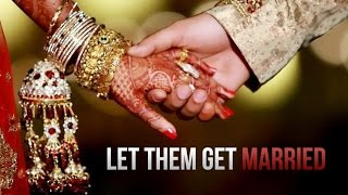Let Them Get Married - Mufti Menk