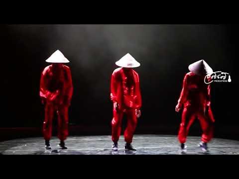 අලියෙක් ඉන්නවා අපෙ ටව්මේ (Chinatown Fake Version)